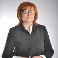 Романова Ольга Борисовна