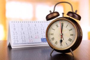 Камеральная налоговая проверка: сроки