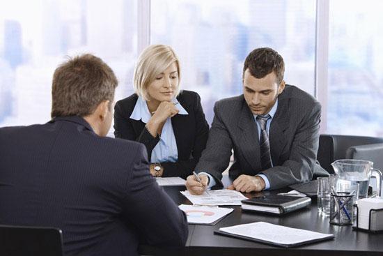 Налоговый консультант: спектр услуг и особенности профессии 1 - Налоговый юрист